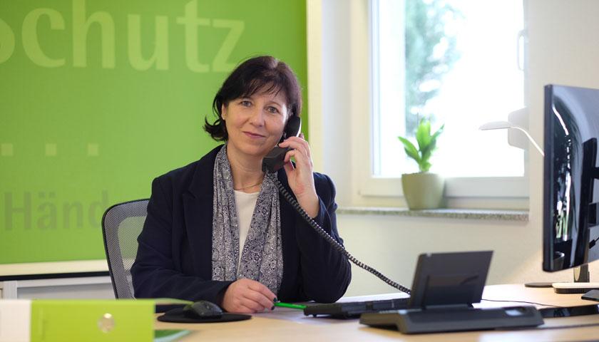Corinne Pederzolli