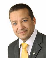Boris Marquedant Geschäftsführer